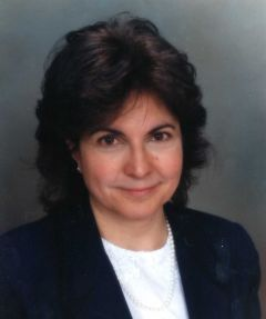 Dr. Janis Terpenny