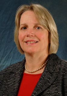 Dr. Virginia Beuchner-Maxwell